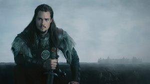 Смотреть сериал «Последнее королевство»
