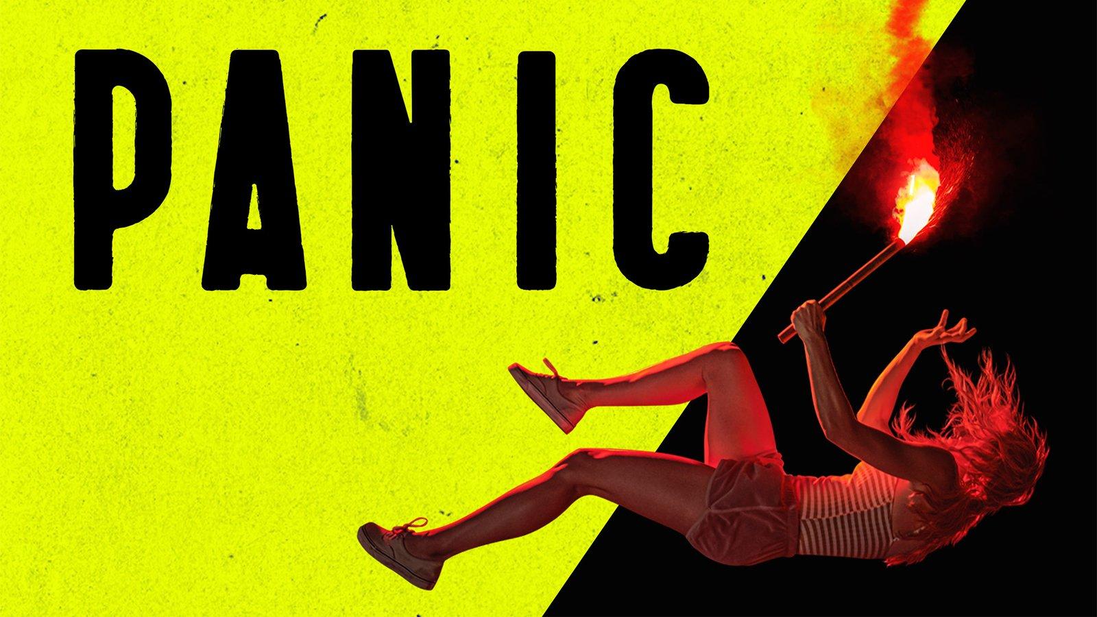 Паника - 1 сезон