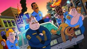 Смотреть сериал «Полиция Парадайза»