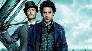 Смотреть фильм «Шерлок Холмс» онлайн