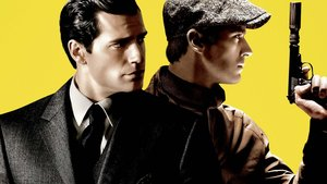Смотреть фильм «Агенты А.Н.К.Л.» онлайн