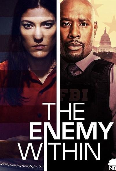 Враг внутри / The Enemy Within