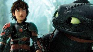 Смотреть фильм «Как приручить дракона 2» онлайн