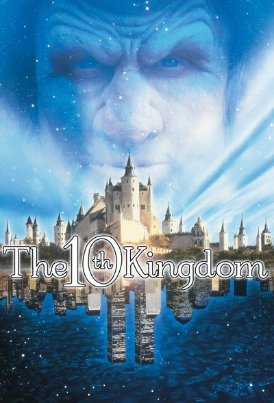 Десятое королевство / The 10th Kingdom