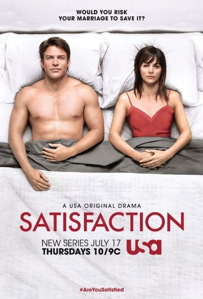 Супружеский долг (US) / Satisfaction-us