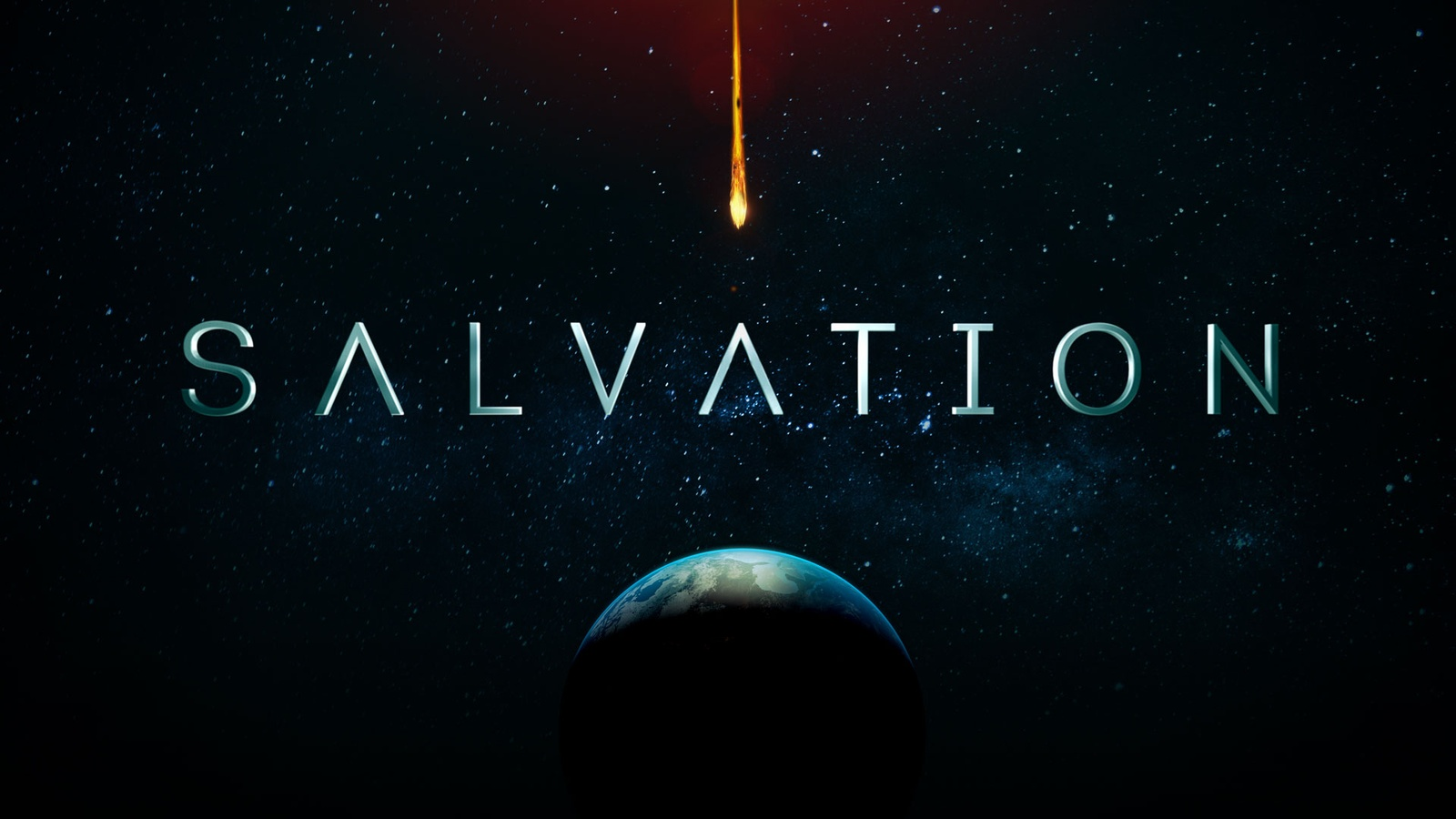 Спасение / Salvation background