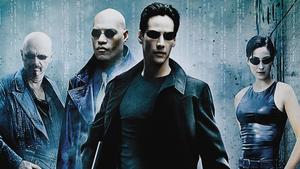 Смотреть фильм «Матрица» онлайн