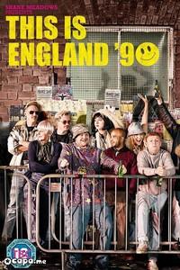 «Это – Англия.» Год 1990