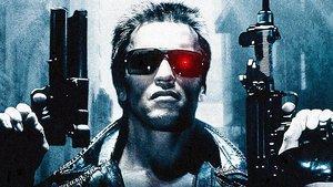 Смотреть фильм «Терминатор» онлайн