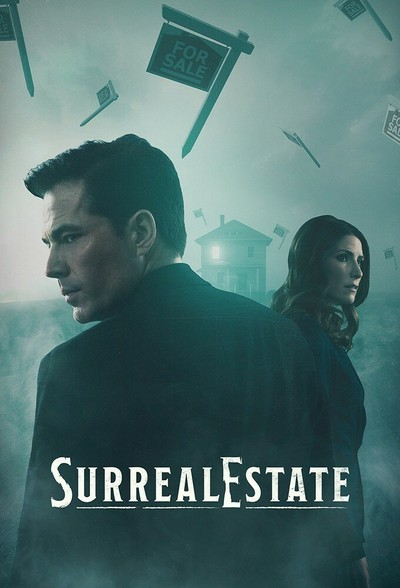 Постер сериала Сюрреалистическая недвижимость / SurrealEstate