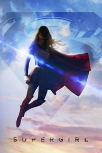 Смотреть сериал «Супергёрл»