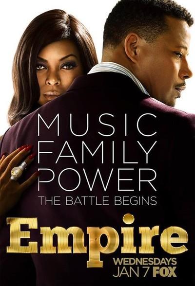 Империя / Empire