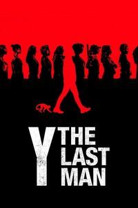 Постер сериала «Y. Последний мужчина»