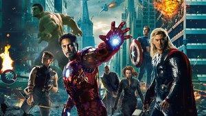 Смотреть фильм «Мстители» онлайн