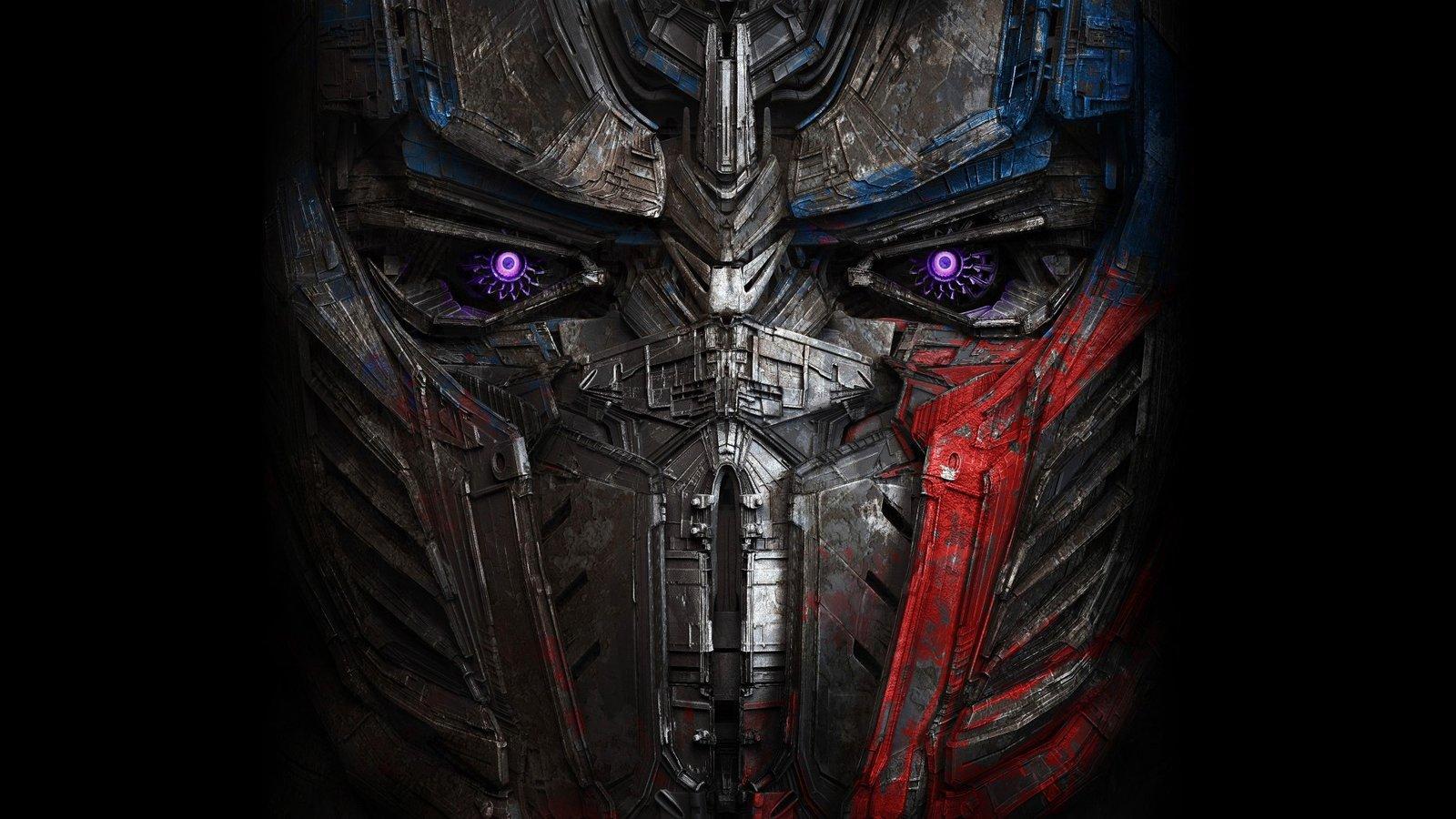 / Transformers: The Last Knight