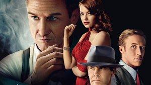 Смотреть фильм «Охотники на гангстеров» онлайн