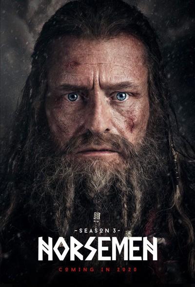 Северяне / Vikingane