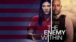 Смотреть сериал «Враг внутри»