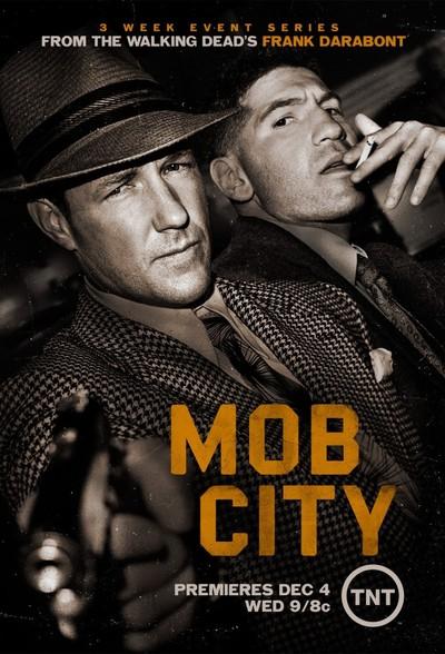 Город гангстеров / Mob City