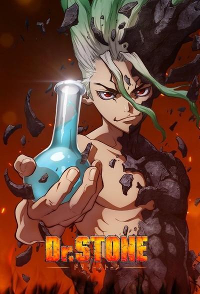 Доктор Стоун / Dr. Stone