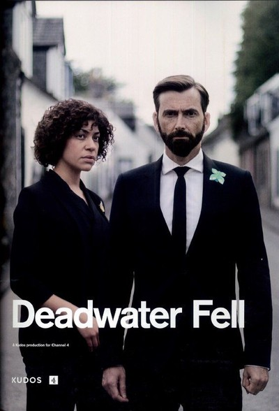 Падение в мертвые воды / Deadwater Fell