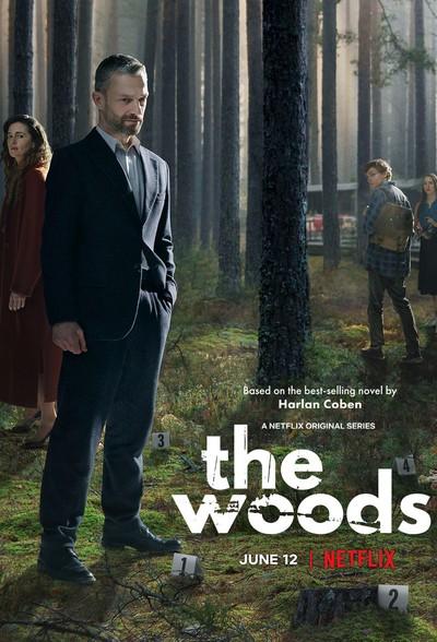 В густом лесу / W głębi lasu