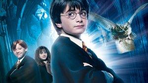 Смотреть фильм «Гарри Поттер и философский камень» онлайн