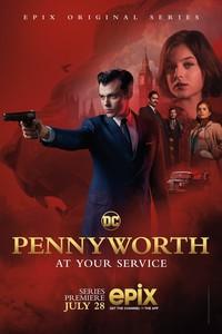 Смотреть сериал «Пенниуорт»