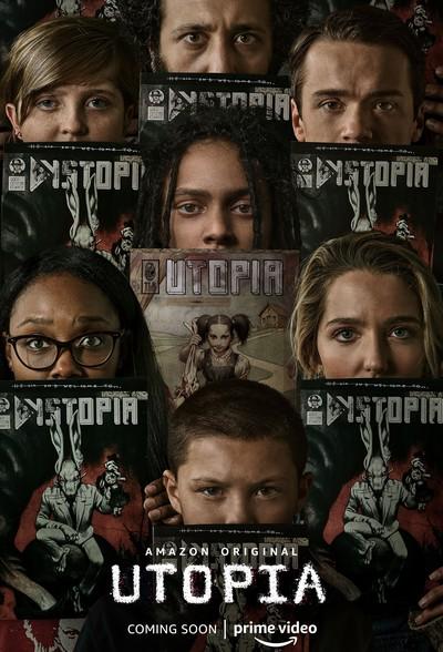 Утопия / Utopia