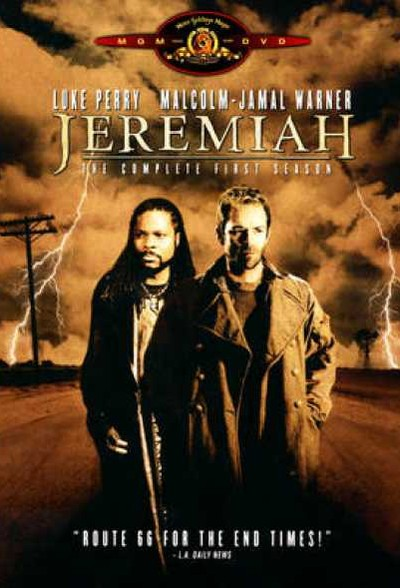 Иеремия / Jeremiah