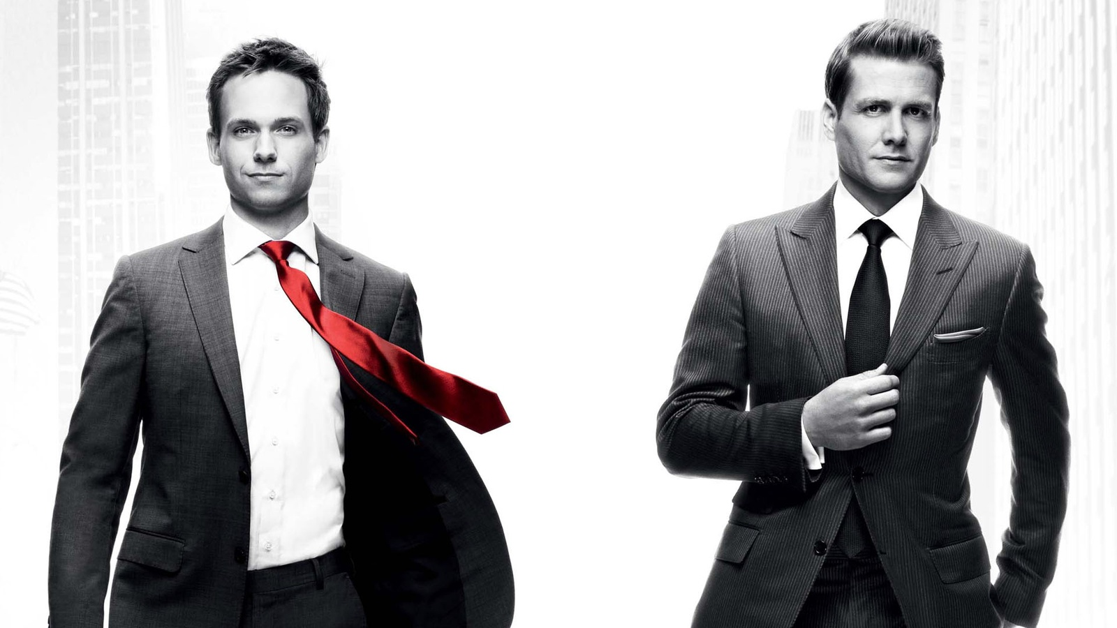 Форс-мажоры/Suits background