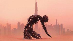 Смотреть сериал «Мир дикого запада»