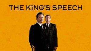 Смотреть фильм «Король говорит!» онлайн