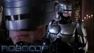 Смотреть сериал «Робокоп»