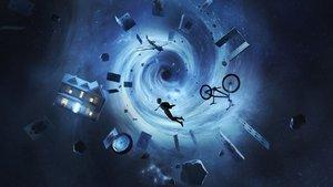 Смотреть сериал-анталогия «Удивительные истории»