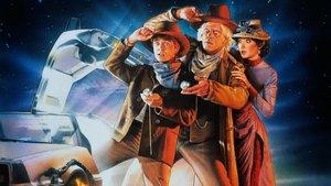 Смотреть фильм «Назад в будущее 3» онлайн