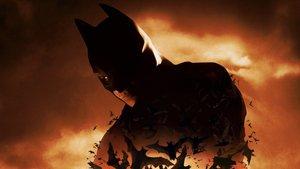 Смотреть фильм «Бэтмен: Начало» онлайн