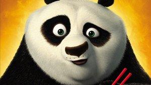 Смотреть фильм «Кунг-фу Панда 2» онлайн
