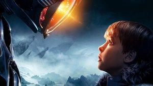 Netflix продлила сериал «Затерянные в космосе» на третий (финальный) сезон