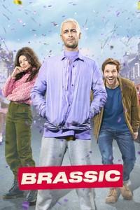 Постер сериала «Голяк»