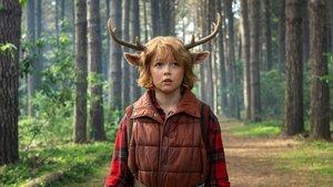 Смотреть сериал «Мальчик с оленьими рогами»