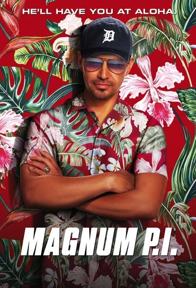 Частный детектив Магнум / Magnum P.I.