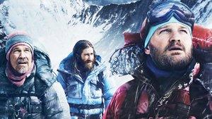 Смотреть фильм «Эверест» онлайн