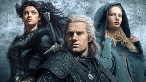 Смотреть сериал «Ведьмак»