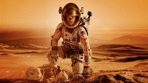 Смотреть фильм «Марсианин» онлайн