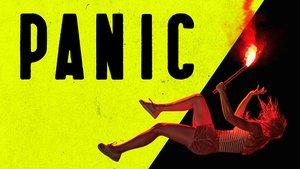 Смотреть сериал «Паника»