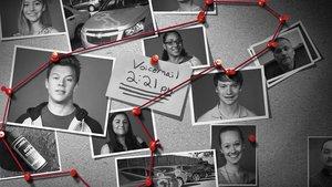 Смотреть сериал «Американский вандал»