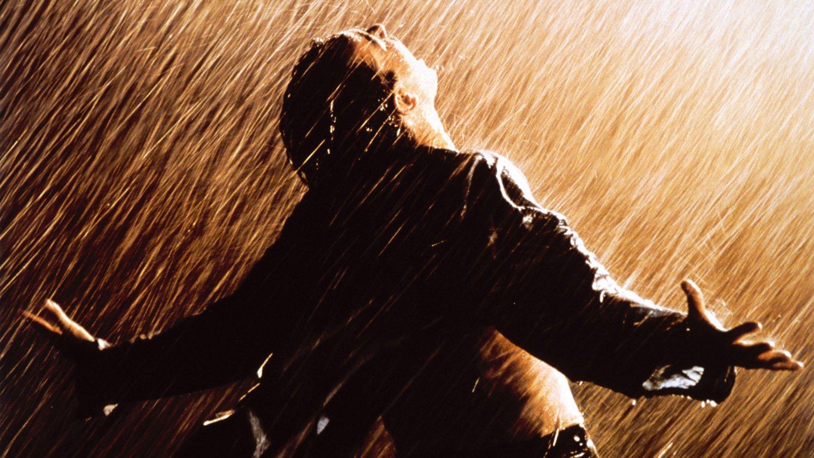 / The Shawshank Redemption