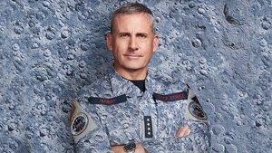 Смотреть сериал «Космические войска»