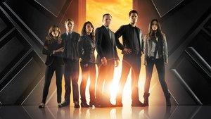 Смотреть сериал «Агенты Щ.И.Т.»
